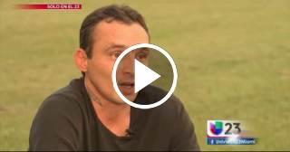 Cubano que estuvo entre los varados en Costa Rica, enfrenta orden de deportación