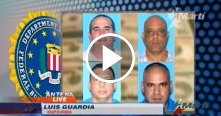 Huyen a Cuba cuatro acusados en Miami por fraude al Medicare