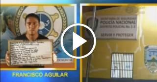 Capturan en Honduras a un cubano presunto violador de una menor