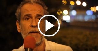 """Reabren la página de Facebook a Willy Toledo gracias a la """"solidaridad cubana"""""""