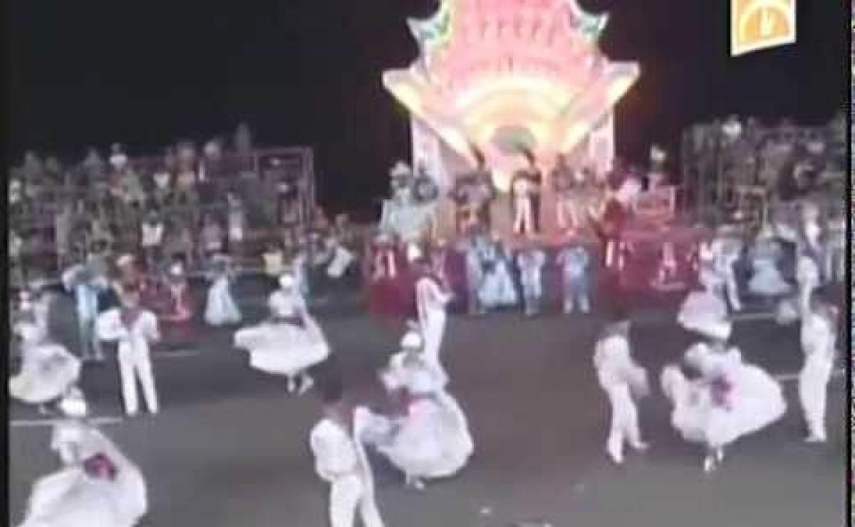 Comienza el Carnaval de La Habana - Vídeo en CiberCuba