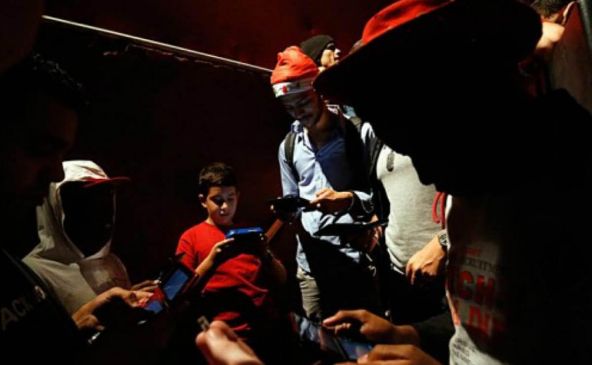 #Cuba: Los videojuegos conquistan a jóvenes y adolescentes