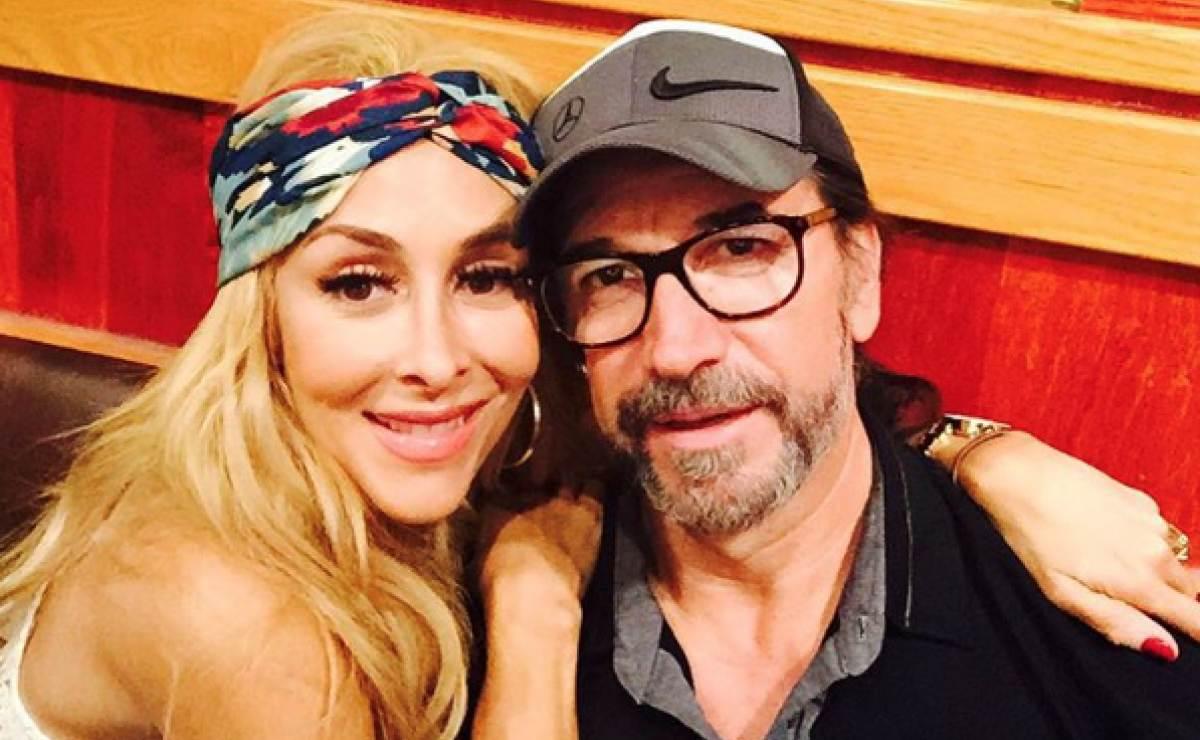 ¿Sabías que la esposa de Marco Antonio Solís es cubana? Aquí te la presentamos