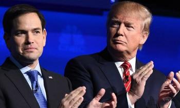 EUA: Marco Rubio declara apoyo a Donald Trump